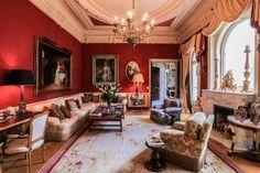 Vendita Villa Montreux - Living Room