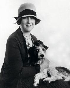 Mrs Agatha Christie, 1930