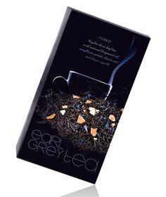 Aurile Noble Earl Grey čaj - sypaný čaj s přídavkem přírodního bergamotového oleje, okvětními lístky chrpy, pomerančovou kůrou a citrónovou myrtou. Kombinace černého cejlonského čaje s přírodním,bergamotovým olejem z Itálie,pomerančovou kůrou, okvětními lístky chrpy a citrónovou myrtou vytváří jedinečnou variaci na téma klasického čaje Earl Grey. Základ tohoto ušlechtilého nápoje pochází ze Srí Lanky. Objem: 75 g