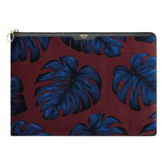 Leaf Velvet iPad Pouch Wouf Adult- A large selection of Design on Smallable, the Family Concept Store - More than 600 brands. Ipad, Laptop Case, Macbook Air, Laptop Sleeves, Zip Around Wallet, Coin Purse, Pouch, Chanel, Velvet