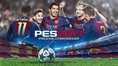 Pro Evolution Soccer 2017 v0.1.0 Apk Mod  Data http://www.faridgames.tk/2016/10/pro-evolution-soccer-2017-v010-apk-mod.html