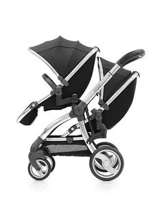Egg Stroller Pushchair Black-Mirror http://www.parentideal.co.uk/house-of-fraser--pushchairs-prams.html