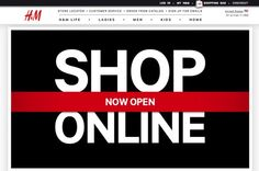 H & M Launches US Online Shop H&m Online Shopping, Discount Shopping, Urban Outfitters, Online Newsletter, Mafia Families, Camouflage Colors, Wireless Home Security Systems, Alexa Voice, Kourtney Kardashian