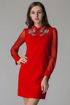 Платье Miu Miu (87760) - Интернет-магазин Z95