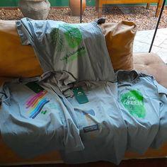 Bom dia amigos plantadores! 🌱  O nosso amigo @fernnandddrecebeu as camisetas da nossa Linha Seminate e adorou. 😍  Você já conhece nossa coleção? São estampas divertidas e especiais para quem além de amar o mundo verde, curte andar com estilo. As camisetas transmitem nossa mensagem e nossa paixão por esse universo tão incrível. 💚  Já adquiriu?  Acesse www.plantei.com.br/seminate e garanta as suas! 😉