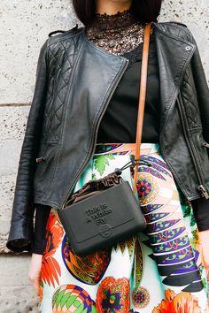 4198d7561c0d 3D printed handbag designed as unique items