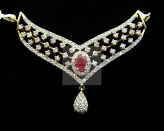 Gold Jewelry Design In India Code: 4529458639 14k Gold Jewelry, Gold Jewellery Design, Diamond Jewelry, Jewellery Rings, Gold Pendent, Diamond Pendant Necklace, Diamond Necklaces, Gold Bangle Bracelet, Gold Bangles