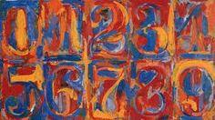 Jasper Johns - Cerca con Google