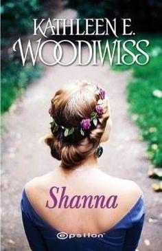 Shanna - Kathleen E. Woodiwiss PDF e-Kitap indir