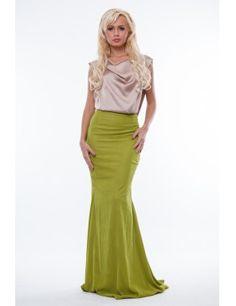 Rochie in doua culori, Nicole Enea