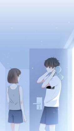 #anime#boy#couple