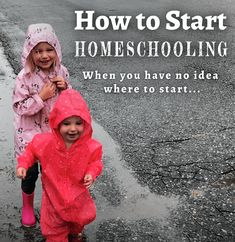 Are you considering homeschooling your kids? If you're feeling lost and don't know where to start, this book was written for you! Teaching Plan, How To Start Homeschooling, Information Overload, Feeling Lost, Learning Styles, You Have No Idea, Parenting Toddlers, Preschool Kindergarten, Homeschool Curriculum