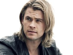 There's no denying that Chris Hemsworth's overall appeal is irresistibly high. Description from celebhairdo.com. I searched for this on bing.com/images