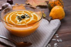Healthy Halloween soup | Blog | Body & Fitshop | bodyenfitshop.nl