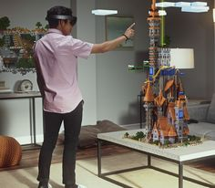Microsoft HoloLens | Official Site