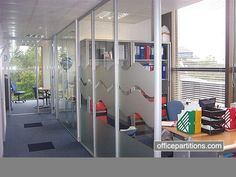 Office Partitions | Partitions And Partitioning Specialists