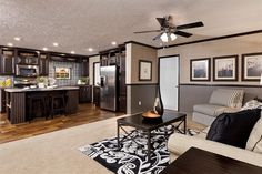 ... on Pinterest  Clayton homes, Clayton mobile homes and Oakwood homes