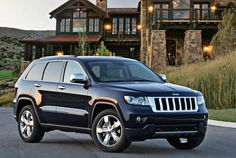 Chrysler Group will offer a diesel Jeep Grand Cherokee in North America in and add a third shift at a Detroit SUV plant next year.The diesel Grand Cherokee will return to the North America . Jeep Grand Cherokee 2012, Grand Cherokee Overland, Cherokee Limited, Jeep Tj, Jeep Dodge, Jeep Cars, Jeep Liberty, My Dream Car, Dream Cars