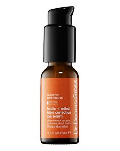 Ferulic & Retinol Triple Correction Eye Serum by Dr. Dennis Gross Skincare