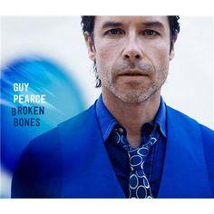 Guy Pearce - Broken Bones
