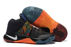 sports shoes a8566 e1f5b Discover the Christmas Deals Nike Kyrie 2 Grade School Shoes BHM group at  Footseek. Shop Christmas Deals Nike Kyrie 2 Grade School Shoes BHM black,  grey, ...