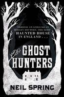 Sarah Grey has landed herself a new job, PA to Harry Price, London's most infamous ghost hunter.So when Harry and Sarah are invited to Borley Rectory, they're sure that this case will be just like any other. But when no artifice can be found, the ghost hunters are forced to confront an uncomfortable possibility: that the ghost of Borley Rectory is real.