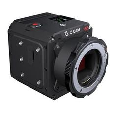 Z CAM E2 F6 6K Full Frame Cinema Camera– CINEGEARPRO SHOP Canon Ef Lenses, Z Cam, Cinema Camera, Serial Port, Dynamic Range, Camera Settings, Camera Gear, Shutter Speed