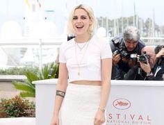 """Kristen Stewart rejeitou sequência de """"Branca de Neve"""" por roteiro ruim #Atriz, #Diretor, #Filme, #M, #Mundo, #Novo, #Oscar http://popzone.tv/2016/05/kristen-stewart-rejeitou-sequencia-de-branca-de-neve-por-roteiro-ruim.html"""