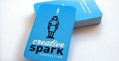 30 exemplos de Cartões de Visita Criativos | Criatives | Blog Design, Inspirações, Tutoriais, Web Design