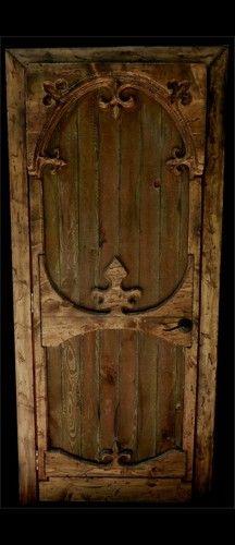 Reproduction Antique Doors  windows and doors