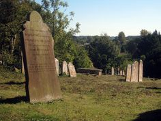 Headstones at St Peter & St Paul's Church near to Boughton Street, Kent, Great Britain