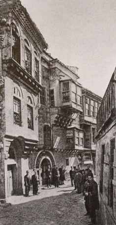 Fener | Φανάρι 1902