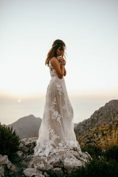 The future wedding inspirations of That Kind Of Woman.
