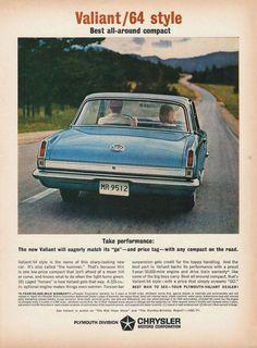 1964 Valiant Ad-01