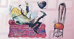 psicoterapia breve caricatura