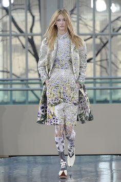London College of Fashion MA
