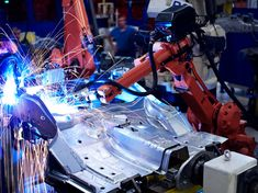 Cognitive Predictive Maintenance (CPdM) In Automotive Industrial