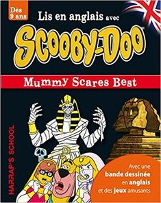 tlcharger a story and games with scooby doo mummy scares best gratuit - Scooby Doo Gratuit