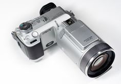 Sony Cyber-shot — Википедия