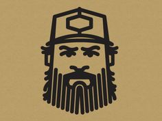 Happy Birthday Draplin!!! by Tron Burgundy #character