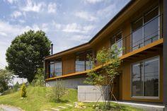 Gallery - Kitsuregawa / Nakayama Architects - 1