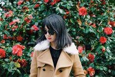 Untitled Coat, Instagram Posts, Jackets, Fashion, Down Jackets, Moda, Sewing Coat, La Mode, Coats