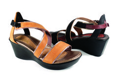 Gesture women's sandals from Naot sandals for 2017