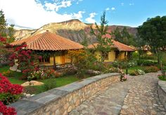Hotel Sol y Luna - Peru.   Luxurious accommodations with Blue Parallel | BlueParallel.com