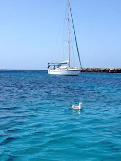quiet paradise...Menorca island