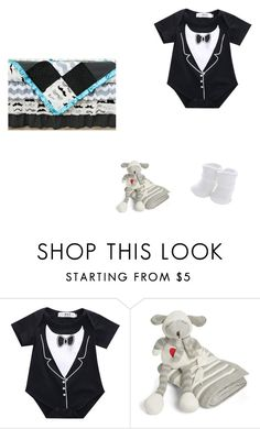 """""""Untitled #2428"""" by silentpoetgeek ❤ liked on Polyvore featuring Carter's and Elegant Baby"""