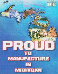 Manufacture Michigan