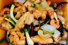 So-Delicious Thai Cashew Chicken! - About.com