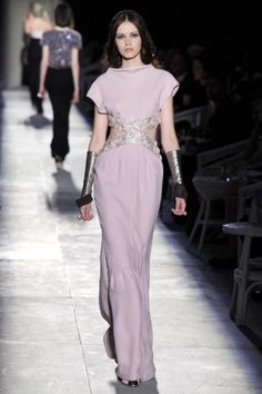 Chanel Fall Winter Couture 2012 Paris