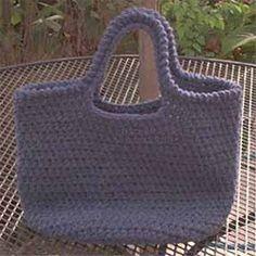 Marlo's Crochet Corner, 6.5mm